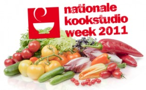 Nationale Kookstudioweek