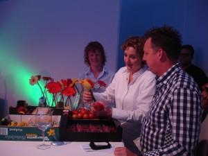Angelique Schmeinck met Dutch Specials