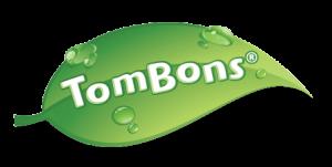 Tombons logo