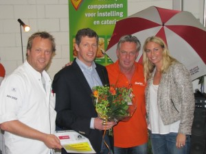 Dutch Specials en Business Partners in Fresh een winnende combinatie