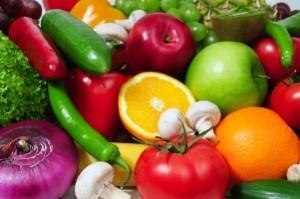 Groentenenfruit