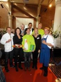 bestegroenterestaurant2013