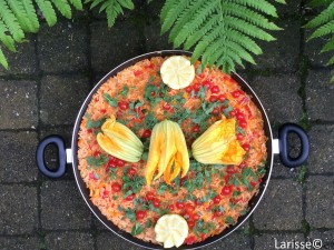 Larisse_Dutch Specials_paella_©